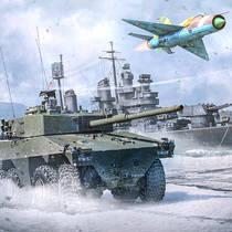 В War Thunder идет «Операция З.И.М.А.» с редкой боевой техникой в подарок