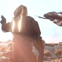 Экшен Orange Cast в стиле Mass Effect от российских разработчиков для Steam отдают бесплатно