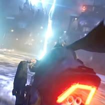 Дату выхода Gotham Knights от авторов Batman: Arkham раскрыли