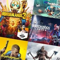 2 игры на ПК дают получить бесплатно и навсегда