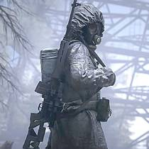 S.T.A.L.K.E.R. 2 на движке показали Припять под снегом