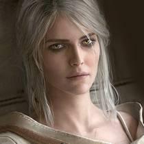 Цири в «Ведьмак 3» показали с новой внешностью и удивили фанатов