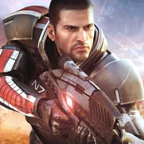 Ремастер трилогии Mass Effect: Legendary Edition с новой графикой слили с датой выхода