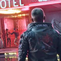 Cyberpunk 2077 открыть закрытые двери