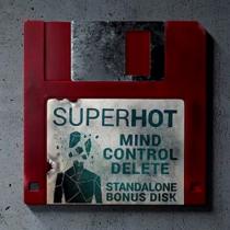 Superhot - анонсировано крупное самостоятельное расширение Mind Control Delete