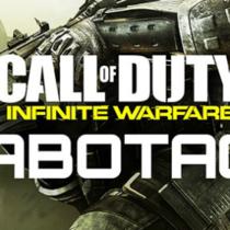 Пользовательские обзоры Call of Duty: Infinite Warfare: DLC 1 - Sabotage