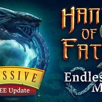 Hand Of Fate 2 получила новый игровой режим