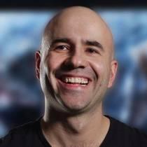 Умер дизайнер Mass Effect и Anthem