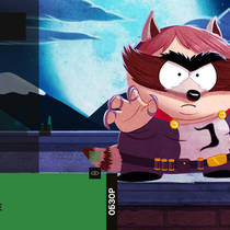 [Обзор] South Park: The Fractured But Whole для Nintendo Switch