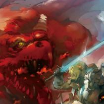 Project Re Fantasy - Кацура Хасино поделился свежими подробностями и артами новой фэнтезийной JRPG от Atlus