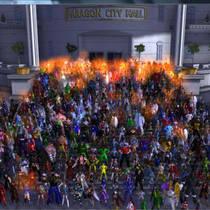 City of Heroes - Стал доступен эмулятор игры