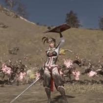 Dynasty Warriors 9 - Koei Tecmo представила новые геймплейные видео