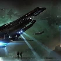 Squadron 42 - разработчики готовы поделиться подробностями сюжетной кампании Star Citizen