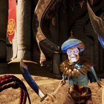 Создатели BioShock объявили дату выхода своей новой игры