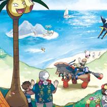 Пользовательские обзоры Pokemon Moon