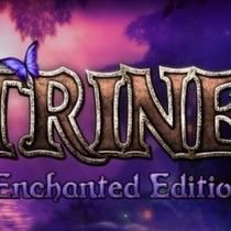 Trine: Enchanted Edition на Wii U - 10 минут геймплея