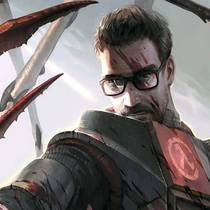 Фанаты Half-Life начали рушить рейтинг Dota 2