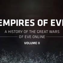 [EVE Fanfest 2018] Анонсирована вторая часть книги «Empires of EVE»