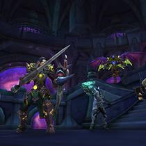 World of Warcraft - Приготовьтесь принять участие в Mythic Dungeon Invitational