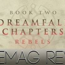 Обзор Dreamfall Chapters Book Two: Rebels