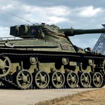 World of Tanks - Wargaming показала, как популярная игра про танковые сражения выглядит на PlayStation 4 Pro