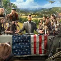 Американцы потребовали отменить Far Cry 5