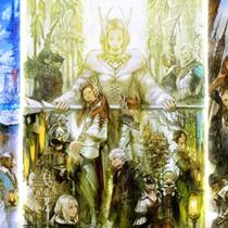 Обзор Final Fantasy XIV: A Realm Reborn