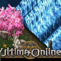 Ultima Online продолжает подготовку к Endless Journey