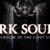 СТРИМ: Dark Souls II: Scholar of the First Sin