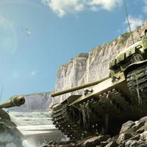 World of Tanks - консольная версия игры получила крупное обновление