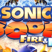 Обзор Sonic Boom: Fire and Ice