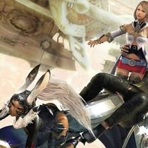 Журналист ради денег прошел Final Fantasy XII за четыре дня