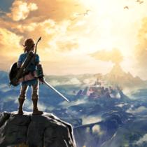 The Legend of Zelda: Breath of the Wild - Nintendo представила обложку российского издания масштабной приключенческой игры для Switch
