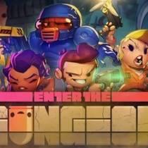 Enter the Gungeon вышла на Switch, представлен релизный трейлер