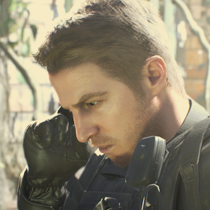 Resident Evil 7: Not a Hero - Capcom объяснила причину сильного редизайна Криса Редфилда