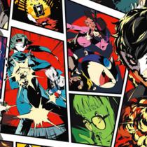 Persona 5 - анонсирована фигурка Морганы