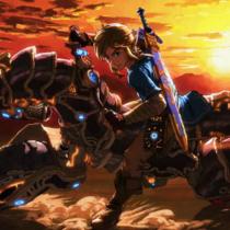 The Game Awards 2017: The Legend of Zelda: Breath of the Wild получит сюжетное дополнение уже сегодня, Nintendo представила трейлер