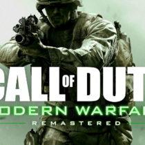 Обзор Call of Duty: Modern Warfare Remastered Multiplayer