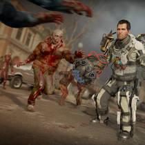 Dead Rising - Разработка новой части и закрытие Puzzle Fighter