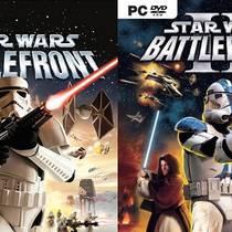 Оригинальные Battlefront и Battlefront II вновь получили поддержку мультиплеерных битв