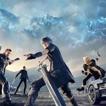 Авторы Final Fantasy XV объяснили, почему игра «весит» 170 Гб