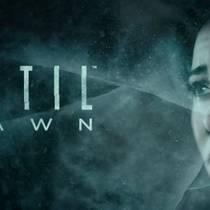 Until Dawn подешевел в PlayStation Store до 3,499 рублей