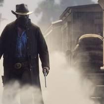 В EA порадовались переносу Red Dead Redemption 2