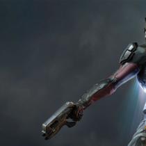 Mass Effect: Andromeda - Bioware тизерит кинематографический трейлер игры