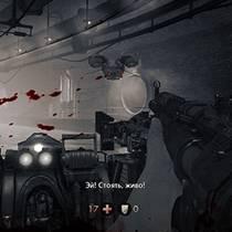 Обзор Wolfenstein: The Old Blood