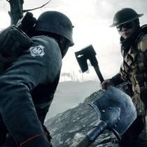 В Battlefield 1 появится соревновательный режим