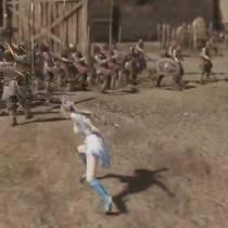 Dynasty Warriors 9 - Koei Tecmo опубликовала новые видео и скриншоты игры