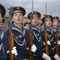 Российские моряки посоревнуются в World of Tanks и FIFA 17