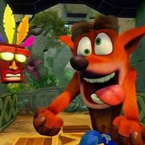 Переиздание Crash Bandicoot поставило два новых рекорда