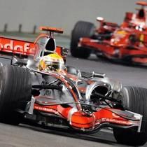 «Формула 1» анонсировала киберспортивный турнир